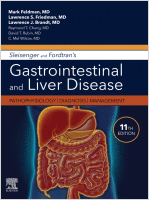 Sleisenger and Fordtran's gastrointestinal and liver disease : pathophysiology/diagnosis/management