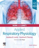 Nunn and Lumb's applied respiratory physiology 표지이미지