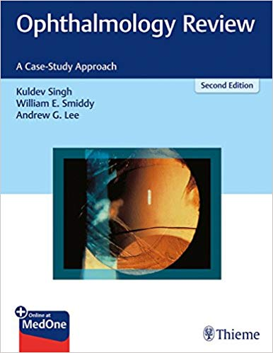 Ophthalmology Review : A Case-Study Approach.