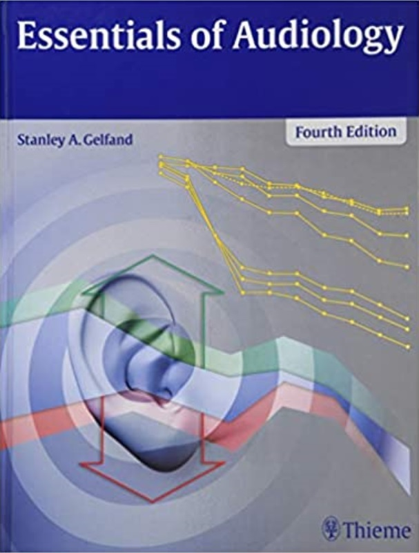 Essentials of Audiology